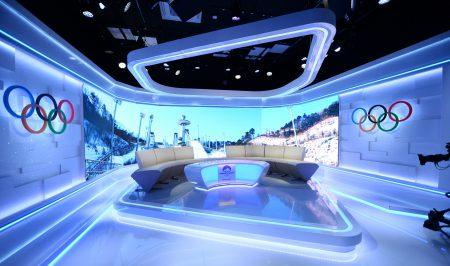 """Сегодня стартовала Зимняя Олимпиада 2018 в Пхенчхане, украинские фанаты спорта могут смотреть ТВ-трансляции на каналах """"UA:Перший"""" и Eurosport"""