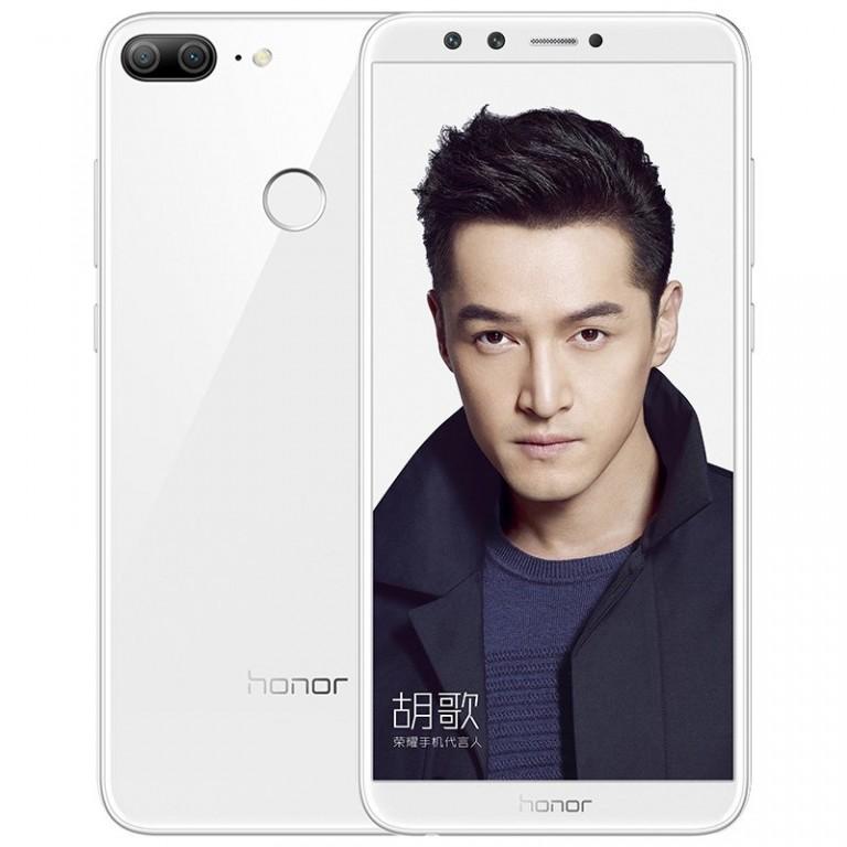 Huawei вывел безрамочный смартфон Honor 9 Lite с четырьмя камерами на европейский рынок с ценником от 229 евро