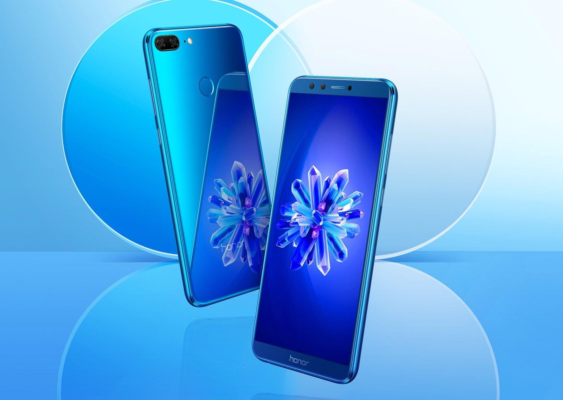 Смартфон Huawei Honor 7X выйдет вкрасном цвете наДень святого Валентина