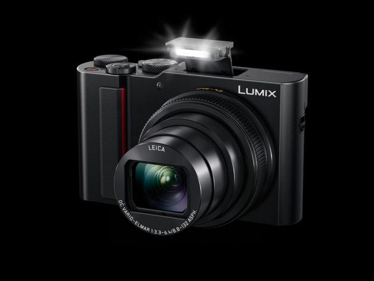 Panasonic анонсировала новые камеры: беззеркальную GX9 и суперзум ZS200 - ITC.ua