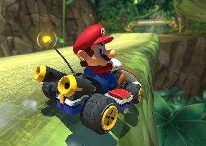 Nintendo выпустит игру Mario Kart для смартфонов и снимет мультфильм о Супер Марио
