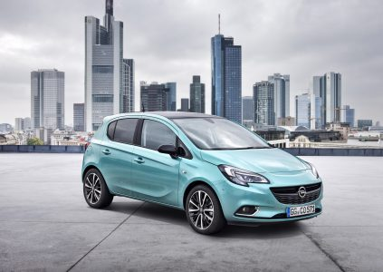 Электромобиль Opel Corsa запустят в производство уже в 2019 году на фабрике в Сарагосе, он будет построен на той же электрической платформе, что и Peugeot 208 и Citron C3