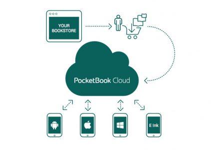 Компания PocketBook запустила в Украине бесплатный облачный сервис PocketBook Cloud для объединения ридеров, смартфонов и ПК в единую экосистему чтения