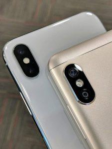 Все характеристики Xiaomi Redmi Note 5 / 5 Pro попали в сеть за день до анонса – Note 5 оказался клоном Redmi 5 Plus, а Note 5 Pro получил двойную камеру в стиле iPhone X