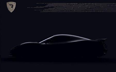 Электрический гиперкар Rimac Concept Two получит батарею ёмкостью 120 кВт·ч и четвертый уровень автономности