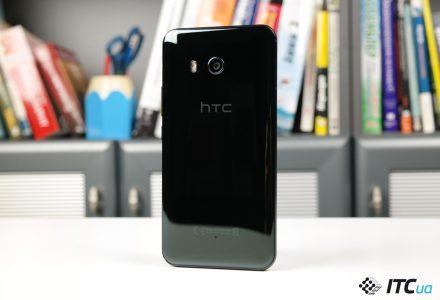 Накануне анонса нового флагмана HTC лишилась руководителя смартфонного подразделения (и замену пока не нашли)