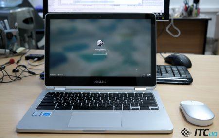 Год без «операционной системы» или опыт работы на Chrome OS