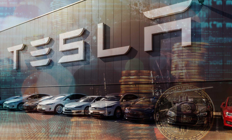 Хакеры взломали облачное хранилище Tesla и использовали его ресурсы для скрытного майнинга криптовалют