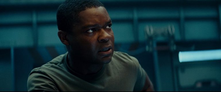 The Cloverfield Paradox / «Парадокс Кловерфилда» - ITC.ua