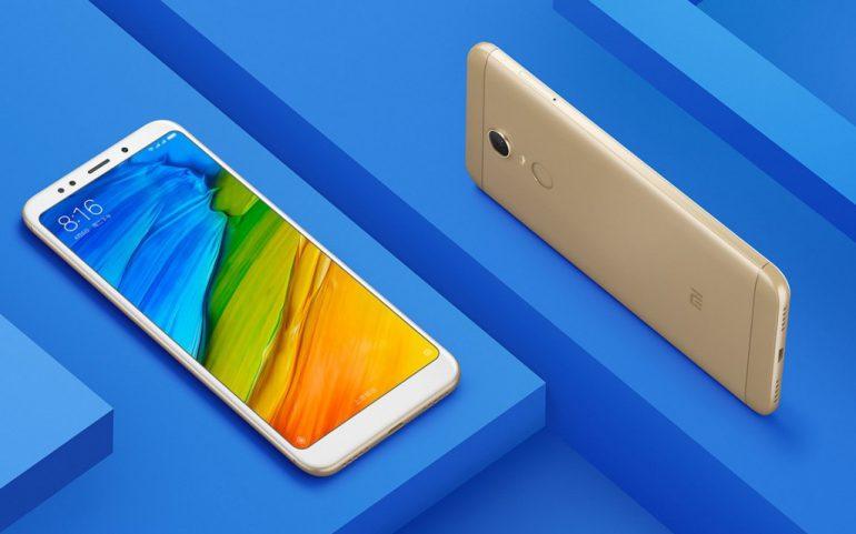 Смартфоны Xiaomi Redmi Note 5 и Redmi Note 5 Pro представлены официально: 5,99-дюймовые безрамочные дисплеи 18:9, процессоры Snapdragon 625/636, батареи на 4000 мАч и ценники от $155 - ITC.ua