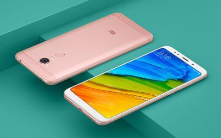 Смартфоны Xiaomi Redmi Note 5 и Redmi Note 5 Pro представлены официально: 5,99-дюймовые безрамочные дисплеи 18:9, процессоры Snapdragon 625/636, батареи на 4000 мАч и ценники от $155