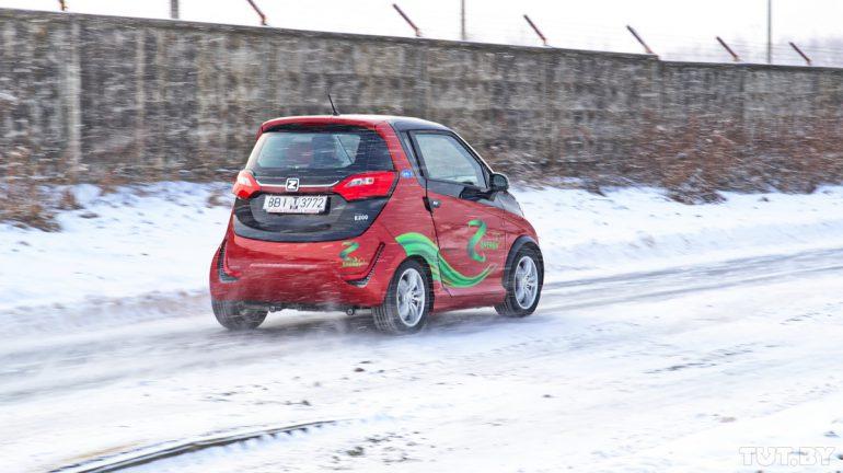 В Беларуси будут собирать китайские электромобили Zotye E200EV и Z500EV с запасом хода до 250 км и ценниками $17 тыс. и $22 тыс. соответственно - ITC.ua