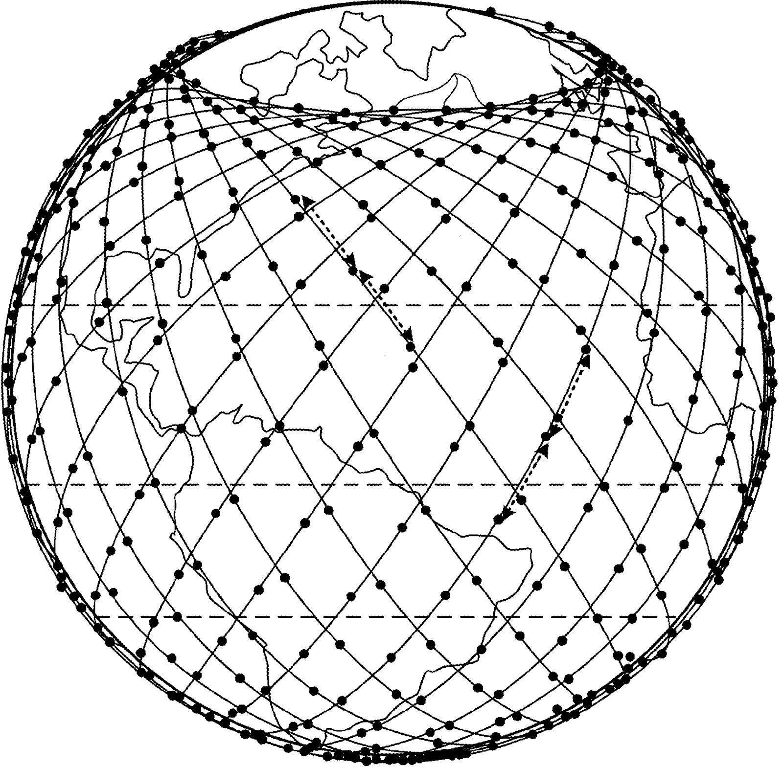 Спутниковый интернет SpaceX: как устроена глобальная система Starlink