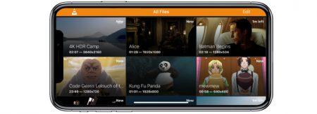 Вышла новая версия популярного медиаплеера VLC 3.0 (Vetinari): поддержка Chromecast, HDR10, 8K и масса других значительных изменений