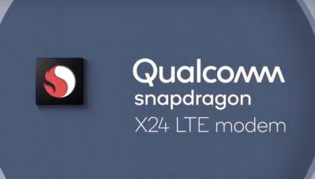 Новый модем Qualcomm Snapdragon X24 LTE поддерживает скорости до 2 Гбит/с - ITC.ua