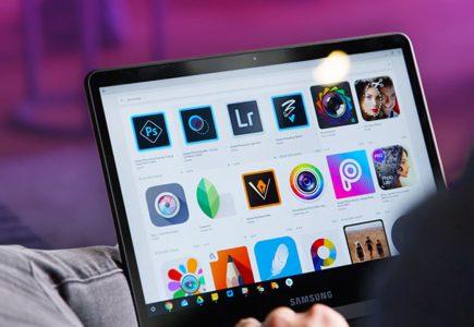 Разделение экрана в Chrome OS теперь доступно и для приложений Android (пока только в версии Canary)