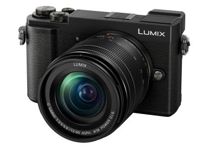 Panasonic анонсировала новые камеры: беззеркальную GX9 и суперзум ZS200