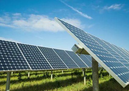 На месте бывшего химзавода на Львовщине построят солнечную электростанцию мощностью 72 МВт