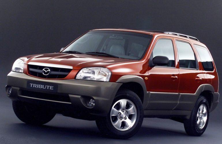 Дизельная дуель: Mazda CX-5 против SEAT Ateca