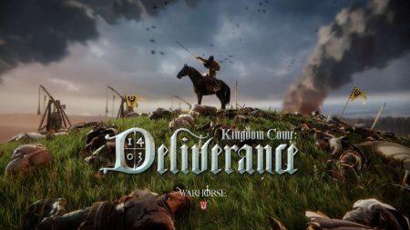 Kingdom Come: Deliverance – средневековье без прикрас