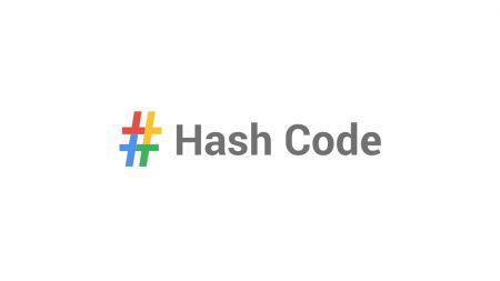 Відкрилась реєстрація на міжнародний конкурс з програмування Google Hash Code 2018
