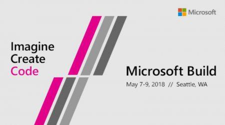 Конференции Microsoft Build 2018 и Google I/O 2018 пройдут с разницей в один день
