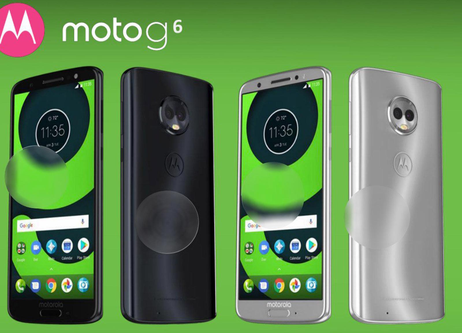 Смартфон Moto E5 Play появился на«живой» фотографии