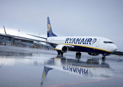 В Ryanair подтвердили приход в Украину, лоукостер рассчитывает запустить первые рейсы этой осенью