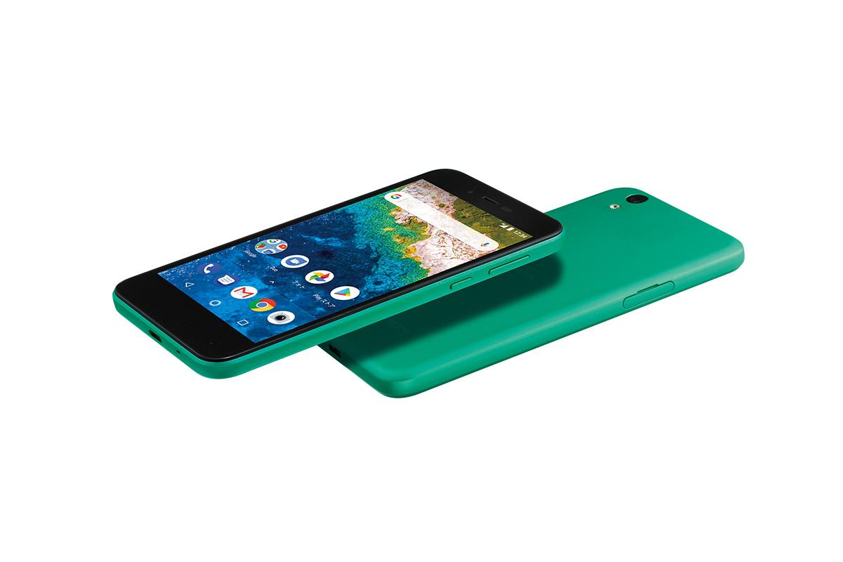 Смартфон Sharp S3 появился нарынке Японии