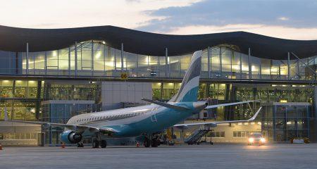 Аэропорт «Борисполь» изменил условия предоставления скидок на аэропортовые сборы. Омелян объявил 2018 год «годом лоукостеров»