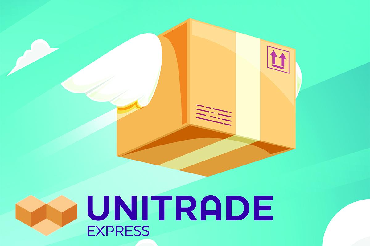 Новый проект – Unitrade Express - ITC.ua