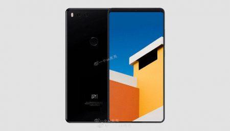 В сеть попали характеристики флагманского смартфона Xiaomi Mi 7: 5,6-дюймовый экран 18:9, Snapdragon 845, двойная 16 Мп камера и батарея на 4500 мАч