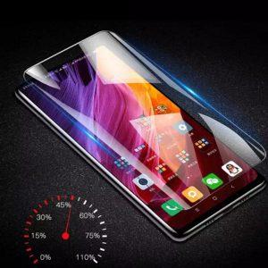 В сеть попало видео и свежее промофото безрамочного смартфона Xiaomi Mi Mix 2S