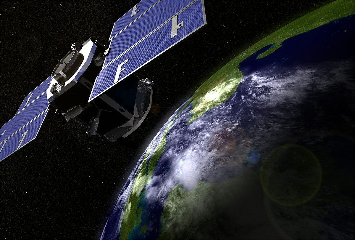 В 2017 году космическая отрасль Украины продемонстрировала рост производства на четверть