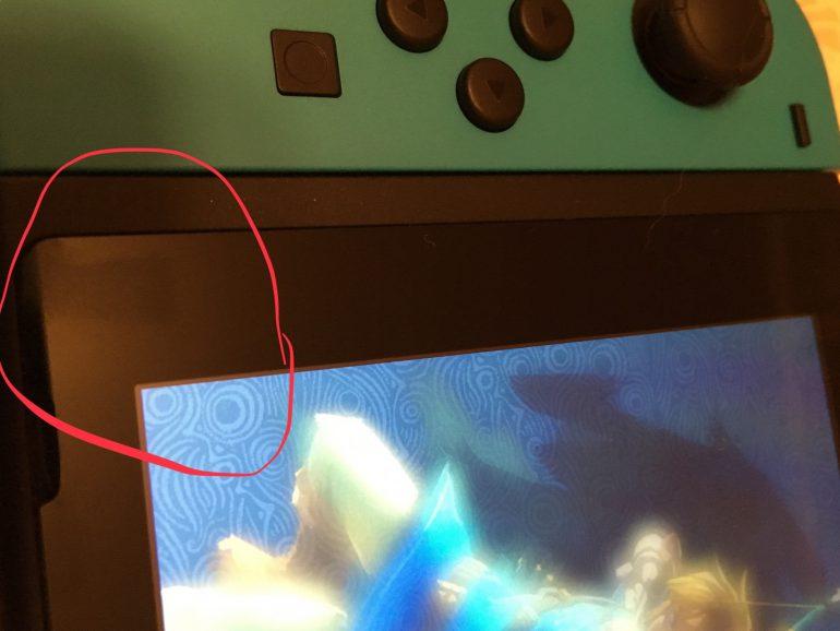 Опыт эксплуатации игровой консоли Nintendo Switch - ITC.ua