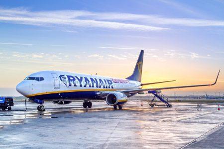 Обновлено: Помимо Львова и Киева, лоукостер Ryanair планирует летать еще в три украинских города, но в более отдаленной перспективе