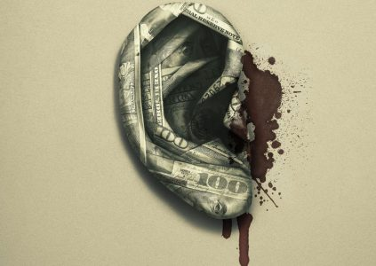 All the Money in the World / «Все деньги мира» - ITC.ua