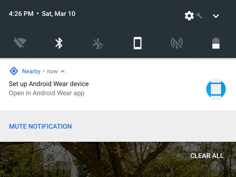 Google собираетс¤ переименовать операционную систему дл¤ умных часов УAndroid WearФ в УWear OSФ