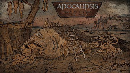 Apocalipsis: конец света в стиле «ренессанс»