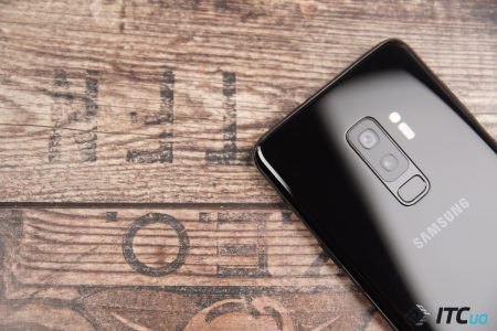 Продажи Samsung Galaxy S9 и Galaxy S9+ в Украине стартуют 23 марта