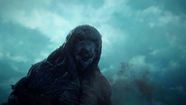 Godzilla: Planet of the Monsters / «Годзилла: Планета монстров» - ITC.ua