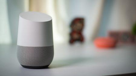 Умная колонка Google Home научилась создавать напоминания о событиях с привязкой по геолокации