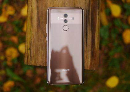 Раскрыты характеристики и цены линейки смартфонов Huawei модельного ряда 2018 года, включая Huawei Mate 20 и Mate 20 Pro