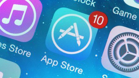 Apple полностью заблокировала доступ к App Store из Ирана
