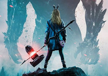 I Kill Giants / «Я убиваю великанов»
