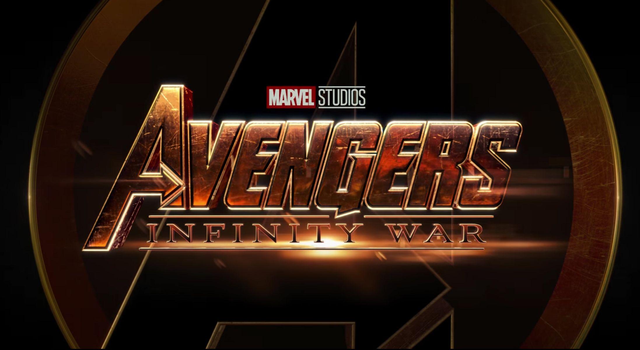 Винтернете появился трейлер «Мстителей: вражда бесконечности»