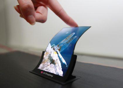 Google и LG вскоре представят дисплей для VR с рекордной плотностью 1443 пикселей на дюйм