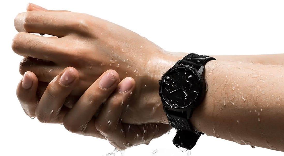 Lenovo Watch 9— гибридные смарт-часы ссапфировым стеклом за $20