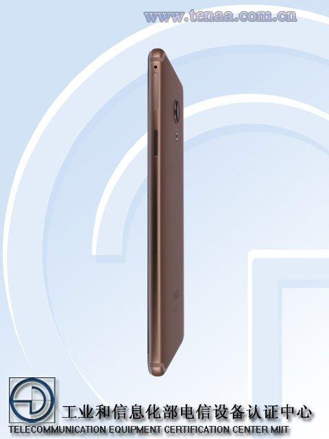 Все три модели юбилейной линейки Meizu 15 / 15 Lite / 15 Plus раскрыли дизайн и параметры в базе данных TENAA