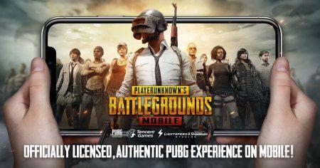 В мобильной версии PlayerUnknown's Battlegrounds появились «читеры», которые подключают к смартфонам мыши и клавиатуры для более точного управления